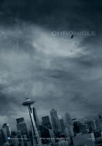 Chronicle [Latino]