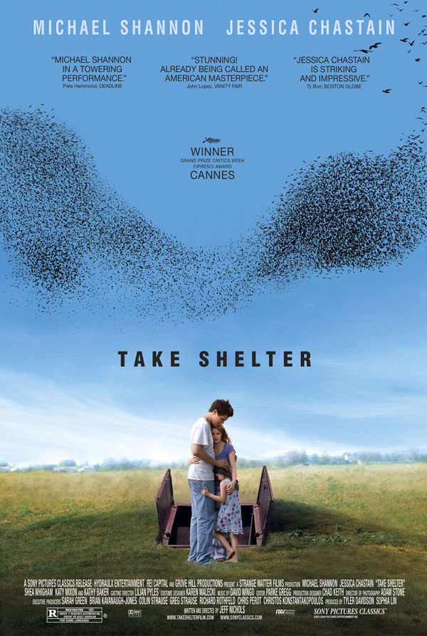 Take Shelter [Latino]