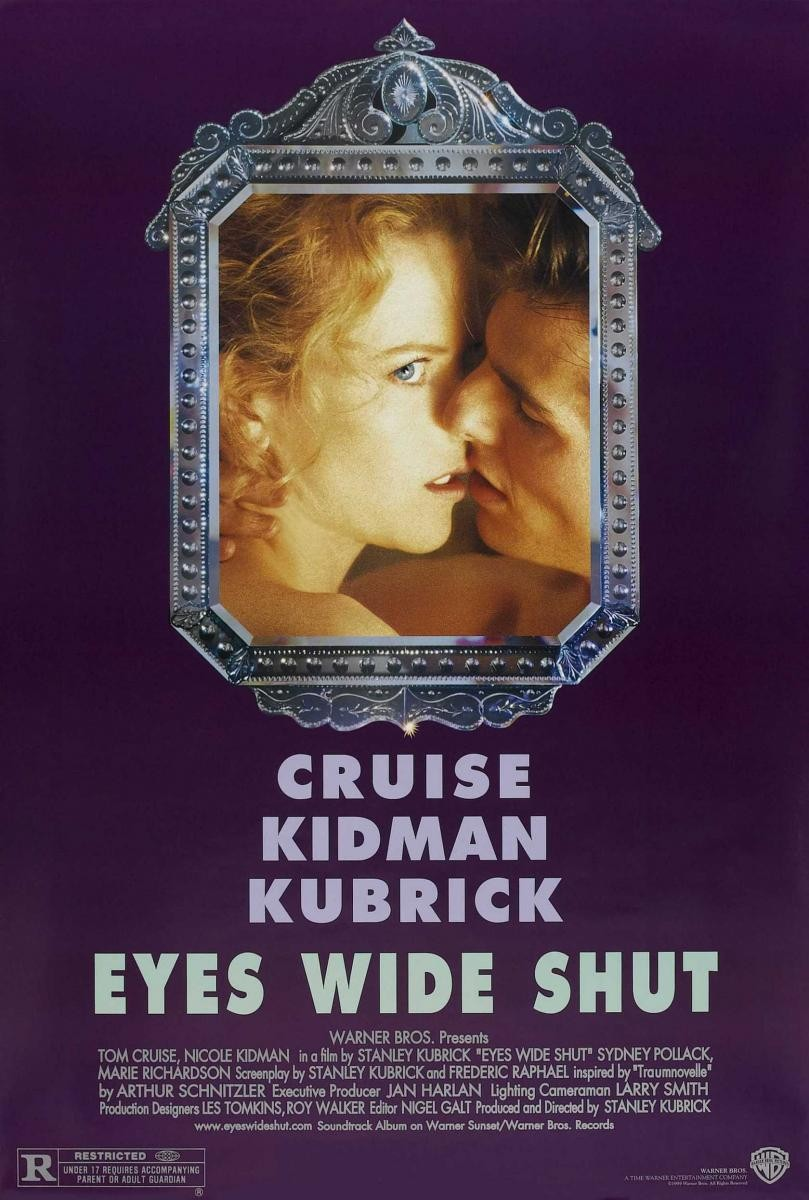 Eyes Wide Shut [DVD9]