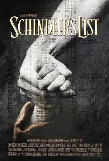 Schindler's List (Side A)