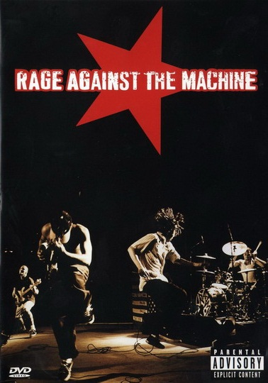 Rage Against The Machine: 1997