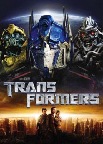 Transformers [Latino]