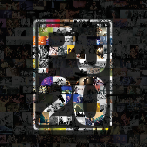 Pearl Jam: Twenty  Deluxe Limited Edition