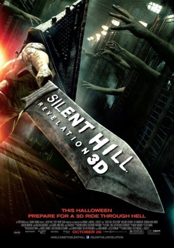 Silent Hill 2: Revelation [Latino]