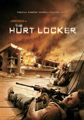The Hurt Locker [Latino]
