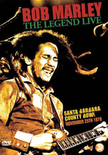Bob Marley: The Legend Live