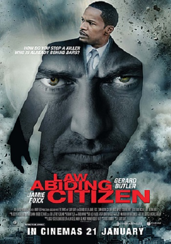 Law Abiding Citizen [Latino]