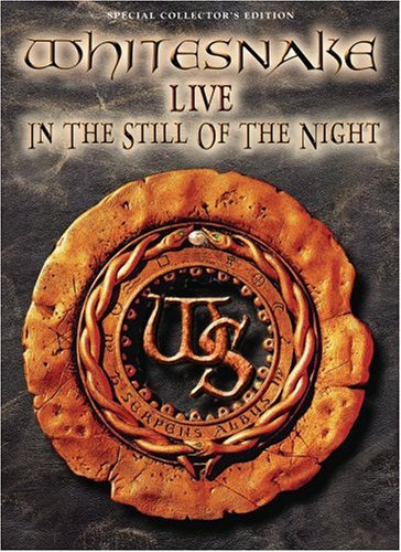 Whitesnake: Live… In The Still Of The Night