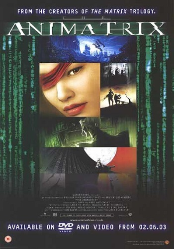Animatrix [Latino]