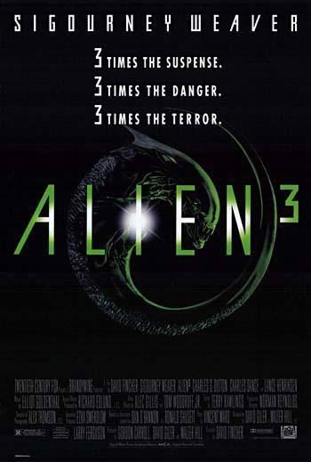 Alien 3 [BD25][Latino]