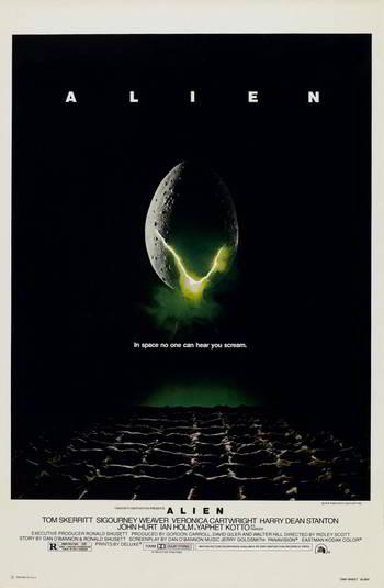 Alien [BD25][Latino]