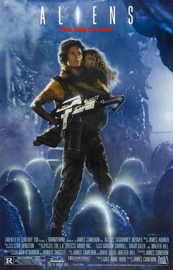 Aliens [BD25][Latino]