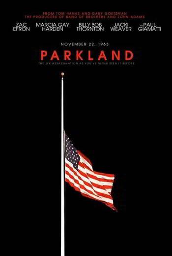 Parkland [Latino]