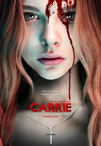 Carrie [BD25][Latino]
