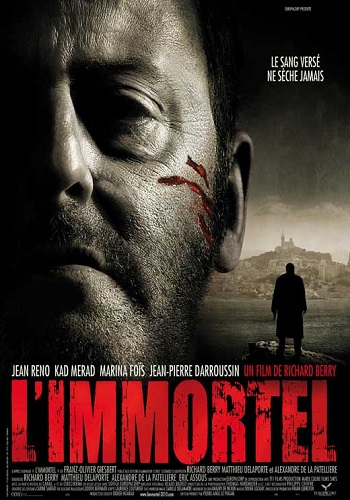L'Immortel [Latino]