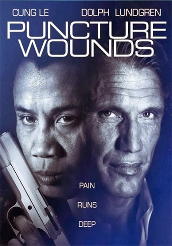 Puncture Wounds [Latino]