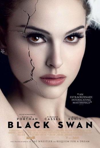 Black Swan [Latino]