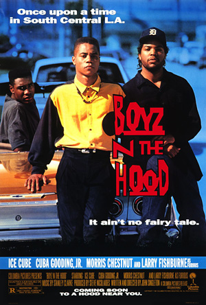 Boyz N The Hood [BD25] [Latino]