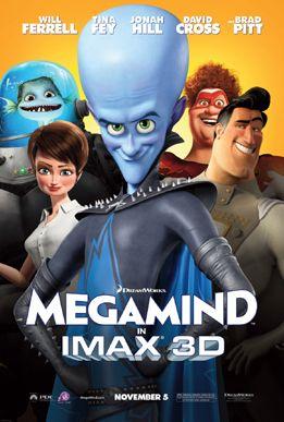 Megamind [Latino]