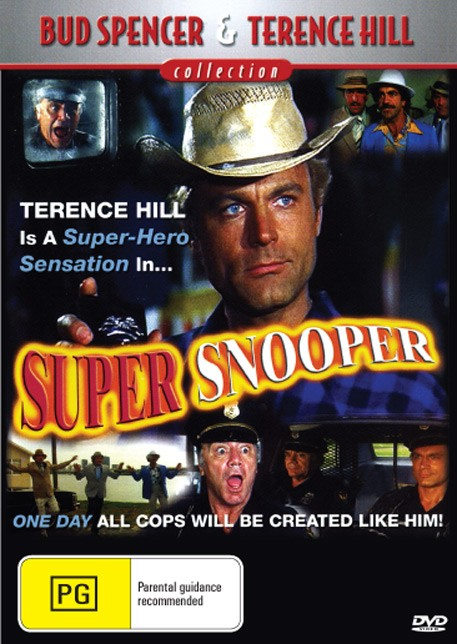 Super Snooper