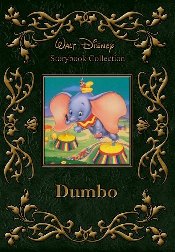 Disney Classics 04: Dumbo [Latino]