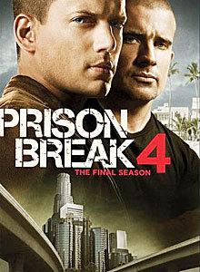 Prison Break: Season 4 [Latino] « TodoDVDFull | Descargar Peliculas ...