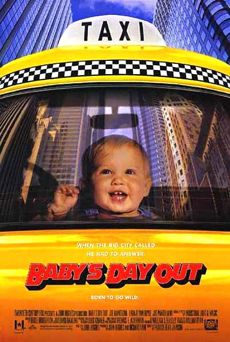 Baby's Day Out [Latino]