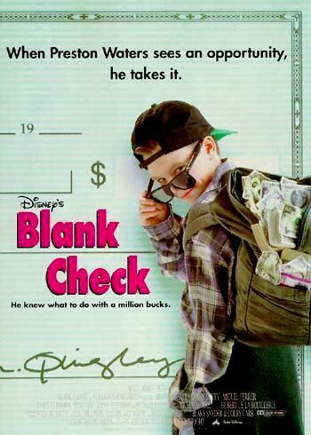 Blank Check [Latino]