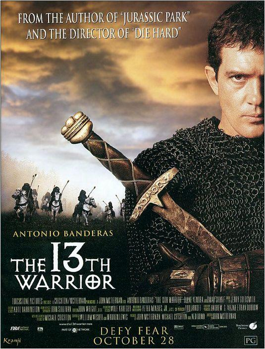 The 13th Warrior [Latino]