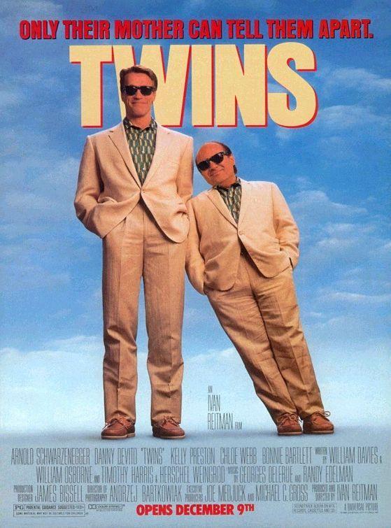 Twins [Latino]