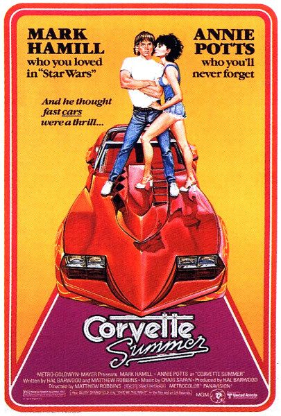 Corvette Summer [Latino]