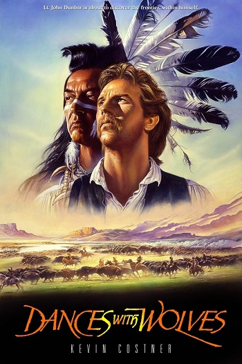 Dances With Wolves [Latino]