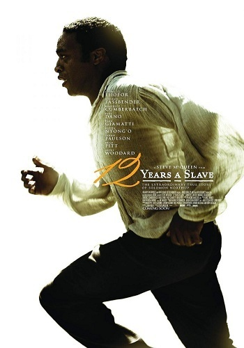 12 Years a Slave [BD25][Latino]