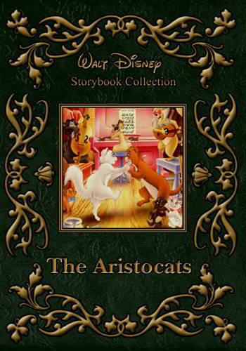 Disney Classics 20: The Aristocats [Latino]