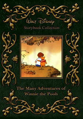 Disney Classics 22: The Many Adventures Of Winnie The Pooh [Latino]