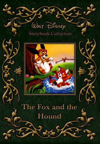 Disney Classics 24: The Fox And The Hound [Latino]