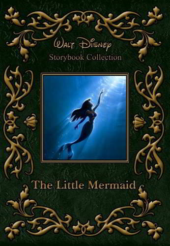 Disney Classics 28: The Little Mermaid [Latino]