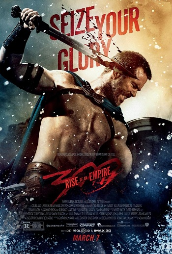 300: Rise of an Empire [BD25][Latino]