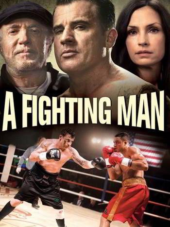 A Fighting Man [Latino]