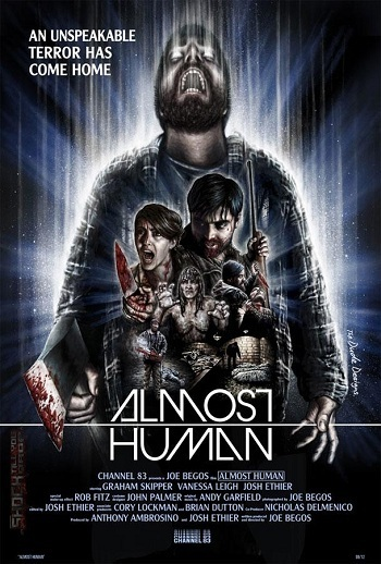 Almost Human [BD25]