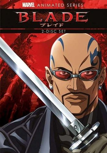 Blade: The Anime Series [Latino]