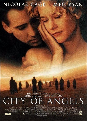 City of Angels [BD25][Latino]