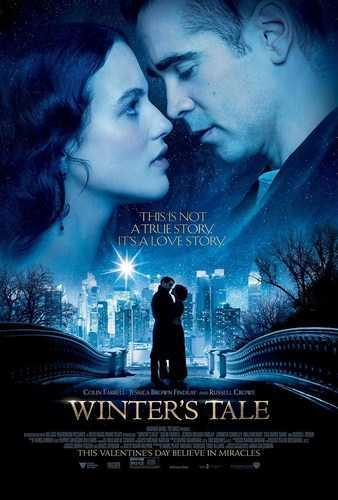 Winter's Tale [BD25][Latino]