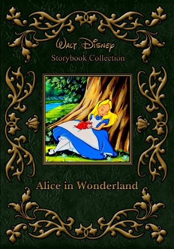 Disney Classics 13: Alice In Wonderland [Latino]