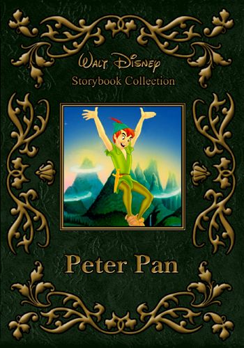 Disney Classics 14: Peter Pan [Latino]