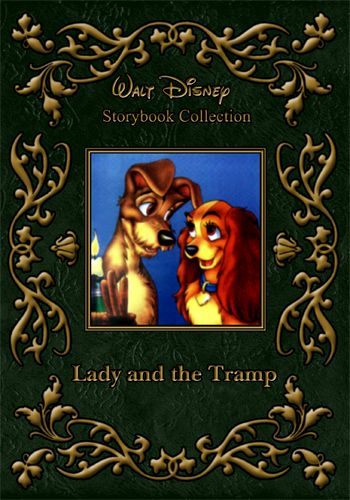 Disney Classics 15: Lady And The Tramp [Latino]