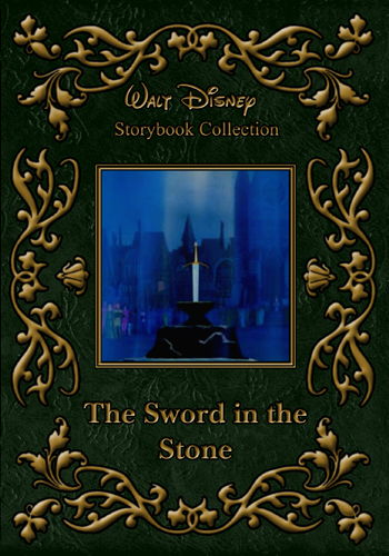 Disney Classics 18: The Sword In The Stone [Latino]