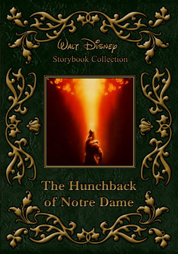 Disney Classics 34: The Hunchback Of Notre Dame [Latino]