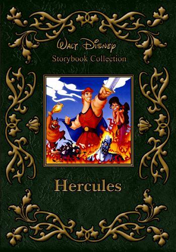 Disney Classics 35: Hercules [Latino]