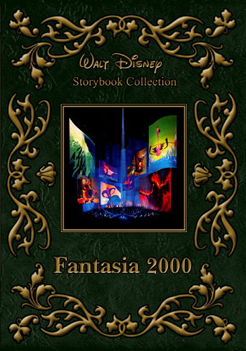 Disney Classics 38: Fantasia 2000 [Latino]